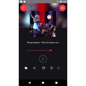 Código Fonte/script Aplicativo De Radio Android