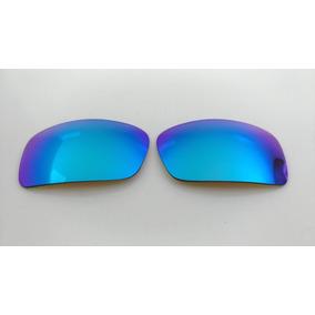 Óculos Oakley Gascan White De Sol Oakley - Óculos no Mercado Livre ... c225876a2c