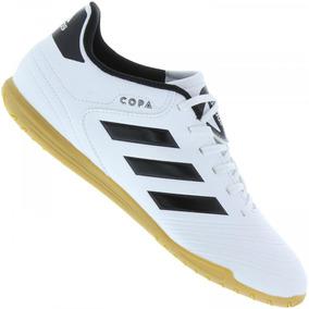 Chuteira Adidas F10 Copa Do Mundo Futsal - Chuteiras no Mercado ... f67bce595e138