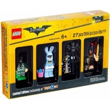Lego Batman Movie Minifigure Collection 5004939