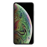 Apple iPhone XS Max Dual SIM 64 GB Cinza-espacial