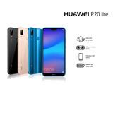 Teléfono Celular Huawei P20 Lite. Tienda Luigi