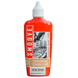 Oleo Lubrificante Smoove 125ml Corrente Bike Cera