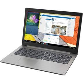 Portatil Lenovo 81de00laus Core I3-8130u 3.4ghz Dc 4gb 1tb