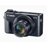 Canon G7x Mark Ii 100% Nuevo En Caja