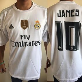 f7cad3c254bad Camiseta Real Madrid 2014 15 - Camisetas en Mercado Libre Argentina