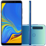 Smartphone Samsung Galaxy A9, 4g Android 8.0 Octa Core 128gb