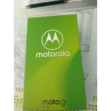 Moto G6 Play Dual Sim Nuevos Y Liberado Mas Mica Glass
