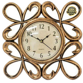 22424a52e97 Relogio Quadrado Cozinha - Relógios no Mercado Livre Brasil