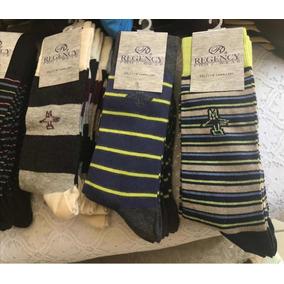 Calcetines Ejecutivos Happy Socks De Caballero 100% Algodon