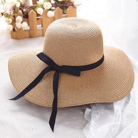 Sombrero Mujer Verano - Vestuario y Calzado en Mercado Libre Chile 5ccdaec33d4