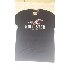 Camisetas Originais Da Holiister Muito Lindas Pronta Entrega 8622e21b84652