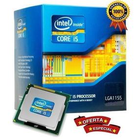 Core I5 3470 Lga 1155 3.2 -3.6ghz 6mb Cache Oem Com Garantia