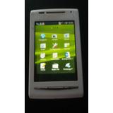 Sony Xperia X8 E15a Movistar Regular Condicion Para Piezas