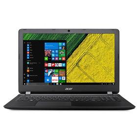 Notebook Acer Intel Dual Core N3350 4gb 500gb Win10 15.6 Hd