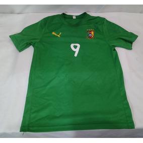 Camiseta Eto O Barcelona - Camisetas en Mercado Libre Argentina 5ffae4be971