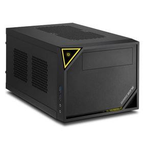 Pc Gamer Imperiums Box G4560 / Gt 1030 / Ssd 120 / 8gb Ddr4