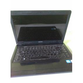 Laptop Hp Compac Cq43 Para Repuesto
