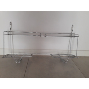 Secadores De Platos Colgantes - Secaplatos en Mercado Libre Argentina bbde7570de85