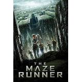 Maze Runner - Coleção - 3 Filmes Envio Digital