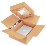 Caja Para Envio Laptop,pc, Pantalla,tarjetas .