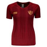 87d0123a43e47 Camisa Fluminense Feminina - Futebol no Mercado Livre Brasil