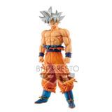 Dragon Ball Goku Ultra Instinct Grandista ( Orig) Banpresto