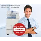 Fotocopiadora En Venta En Paraguay   Copipar Digital Import