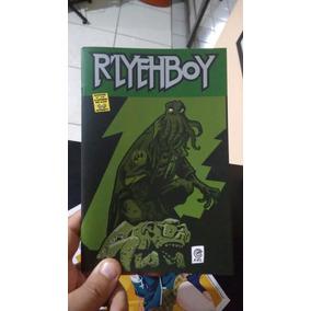 Rlyehboy De Cantinho Do Caio. Frete Incluso