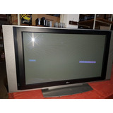 Tv Lg Plasma 42