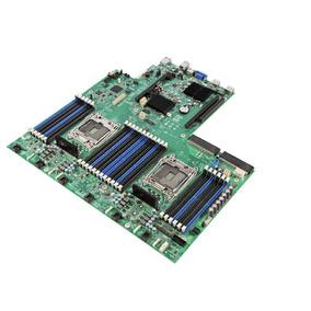 Placa Mae Servidor Intel S2600wt2r Dual Xeon E5-2600v4