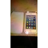 Apple Ipod Touch 16 Gb 4 Generación Blanco (nuevo)