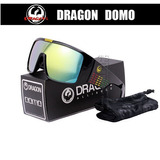 5bb8d42668bac Óculos De Sol Esportivo Dragon Orbit Snow Tam Gg