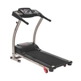 Esteira Eletrônica Mormaii Dream Fitness Flexxa 2.1 Bivolt