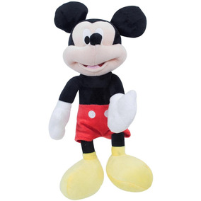 Peluche M Clásico Ii Mickey Mouse Disney