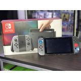 Consola Nintendo Switch Articulo Usado Somos Tienda Fisica