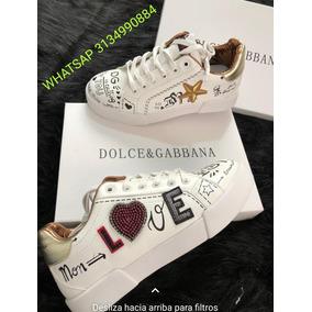1222a3ca05739 Zapatos Dolce Gabbana - Ropa y Accesorios en Mercado Libre Colombia