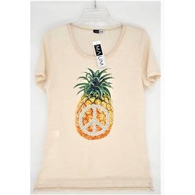 Maum Blusa Pineapple