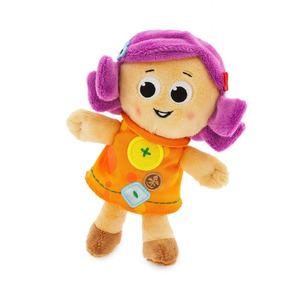 c73bfc5e16a3e Muñeca Peluche Dolly Toy Story 4 Disney Store 16cm