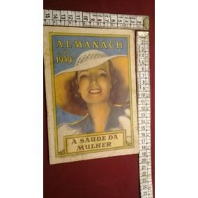Revista Saude Da Mulher 1939 V7