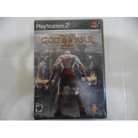 God Of War 2 - Ps2 - Lacrado!