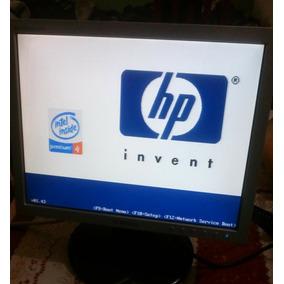 Pentium 4 Hp Lista Para Usar