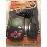 Foxwell Nt201 Can Obd2&eobd Scanner Multimarca Lector Codigo