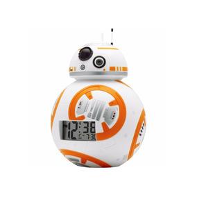 Reloj Niño Despertador Bulb Botz Mini Bb-8 Outlet Watch It!