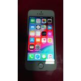 Iphone Se Dorado 32gb At&t