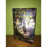 Libro Los Mundos Mágicos De El Señor De Los Anillos, Colbert