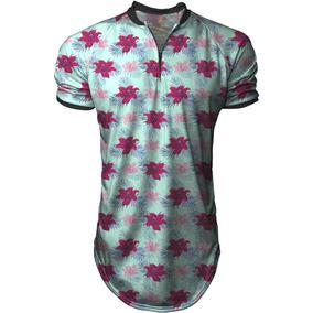 32e0ad85c2 Camisa Polo Florida Masculina - Pólos Manga Curta Masculinas no ...