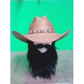 Sombrero Americano Palma Pinto Con Barbiquejo Envío Gratis. Guanajuato ·  Sombrero Vaquero Café Adulto Casidy Envío Gratis 7a85362c776