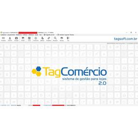 Tag Comercio Super Estoque Vendas Pdv Envio Agora Só 14,99