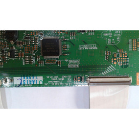 Placa Tecon Lg Philips P / N 6870c -0195a
